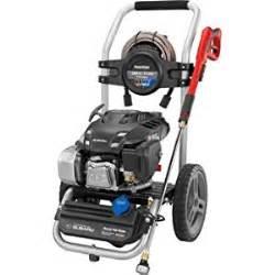 Subaru Pressure Washer Powerstroke Ps80945 3100 Psi 2 4 Gpm Subaru