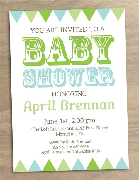 Cheap Baby Shower Invitations cheap baby shower invitations baby shower decoration ideas