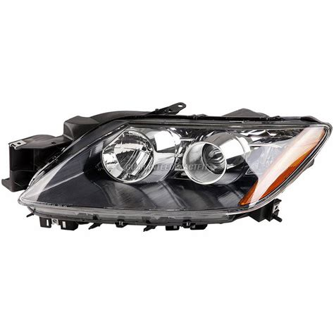 2007 mazda cx 7 light assembly 2007 mazda cx 7 headlight assembly parts from car parts