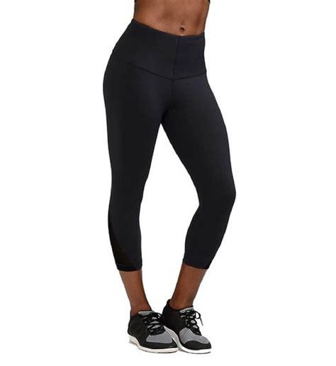 Jv Crop Salur Fit L lysse womens crop fit pant style 8228c ebay
