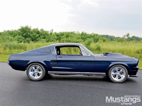 Ford Fastback by Favourite Type Of Car 2 The Fastback Year