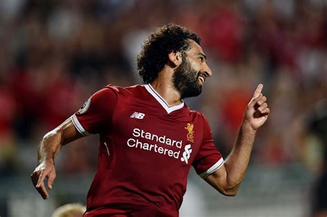 biography of muhammad salah liverpool star mohamed salah speaks out about life at