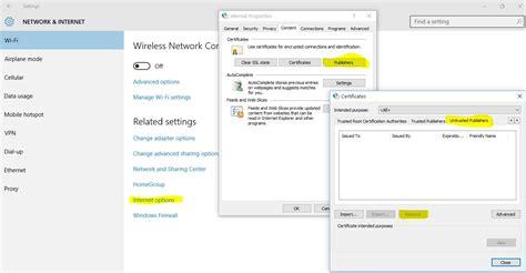 unblock publisher in windows 10 microsoft community unblock software publisher windows 10