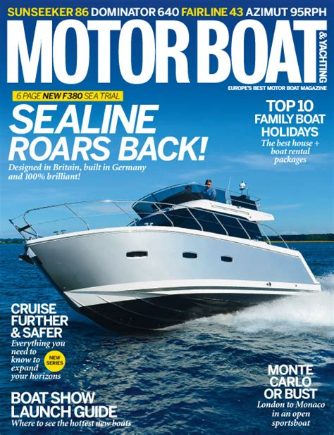 motorboat and yachting archive motor boat yachting september 2014 187 giant archive of