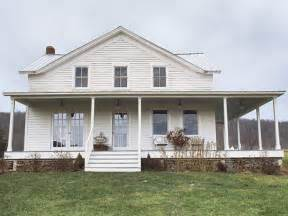 old farmhouse plans with wrap around porches