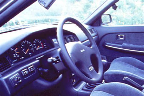 92 nissan stanza 1990 92 nissan stanza consumer guide auto