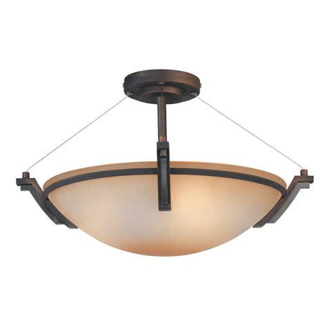 shop kendal lighting portobello 19 in w oil rubbed bronze