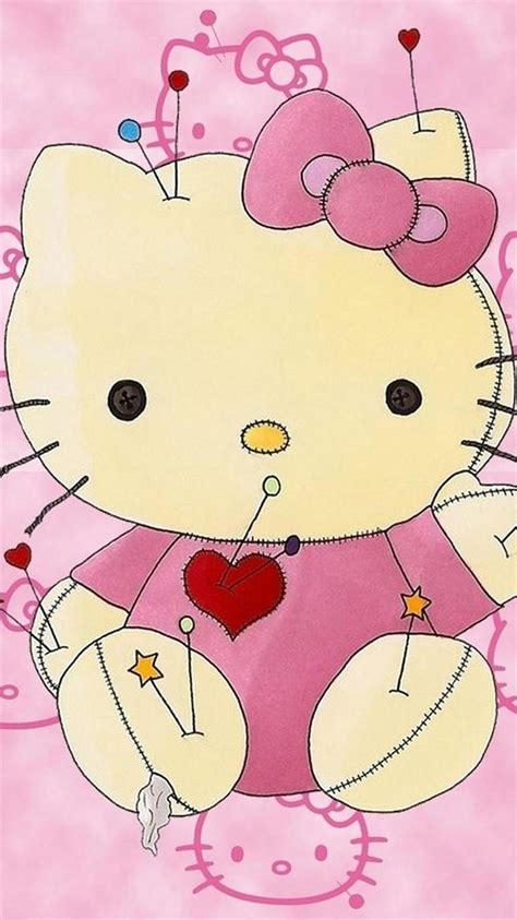 wallpaper hello kitty iphone 6 hd 99 best iphone 6 wallpaper hd images on pinterest