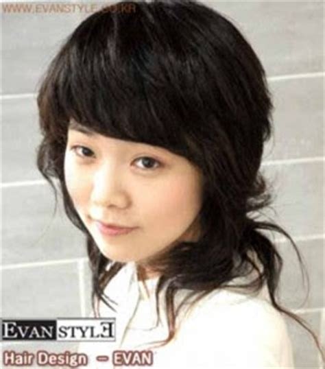 7 Gaya Rambut 2013 by 7 Gaya Rambut Terbaik 2012 Korean Style