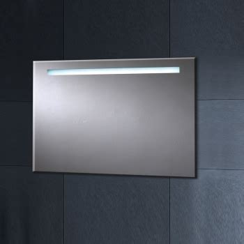 led illuminated bathroom mirrors phoenix led illuminated bathroom mirror 900mm x 600mm