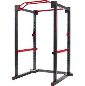 Proviction Squat Rack by Proviction Power Cage Fitness