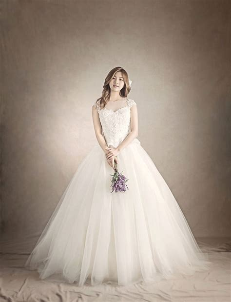 Wedding Korea by Sangacouture Korean Wedding Gown Boutiques Onethreeonefour