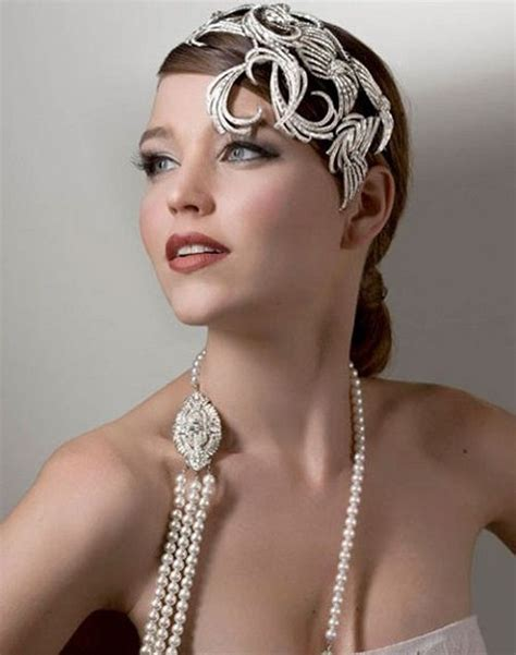 best 25 gatsby hairstyles ideas on pinterest gatsby 25 best ideas about 1920s hair accessories on pinterest