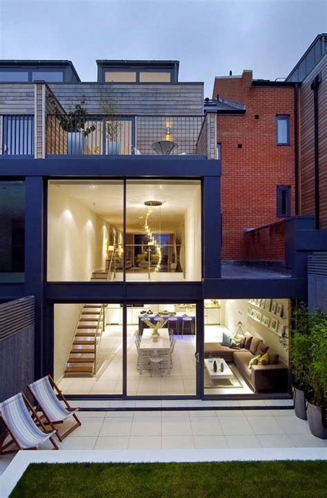 Detached Garage Apartment by 20 Unbelievable Modern Home Exterior Designs