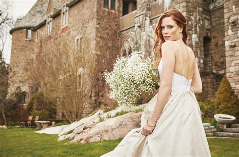 Fashion Feature by Boston Weddings Magazine Fashion Feature Storybook