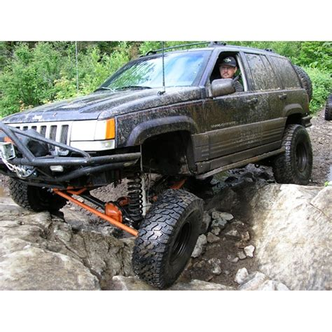 jeep grand suspension kits 7 quot clayton road arm lift kit zawieszenie jeep