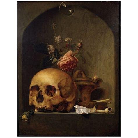 Vanite Peinture by Hendrick Andriessen 1607 1655 Vanit 233 Peinture M