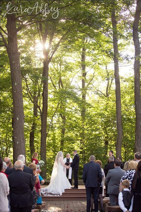 Orion & Brad / Seven Springs Wedding Photography
