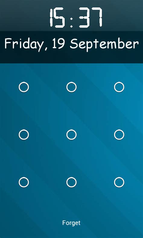 pattern lock mobile download pattern screen lock 1mobile com