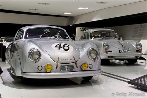 Porsche Museum Stuttgart Ticket Price by A Visit To The Porsche Museum In Stuttgart Swiss Nomads