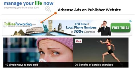 adsense how it works how does google adsense works