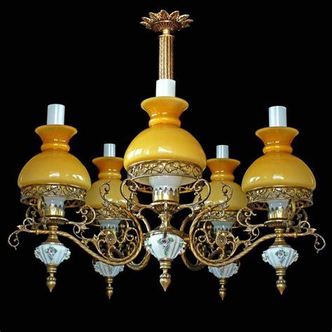 Porcelain Chandelier Antique Antique Victorian Chandelier Antique Furniture