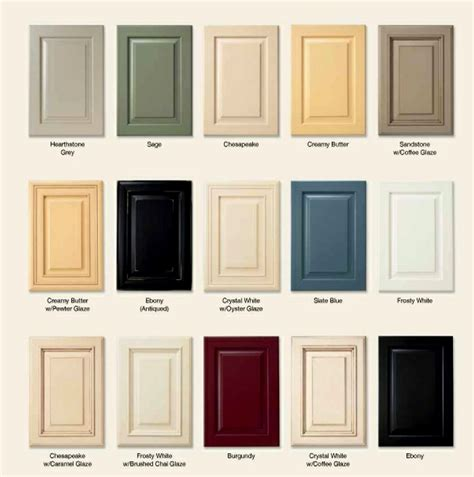 color choices for kitchen cabinets kitchen cabinet paint colors kitchen design