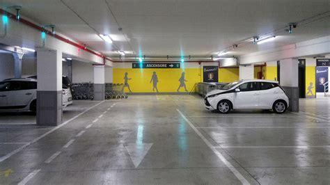 illuminazione garage illuminazione led garage flexsolight