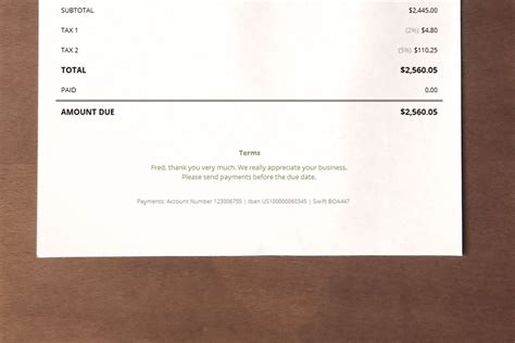 corporate invoice template simple corporate invoice template metro