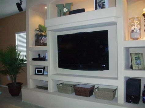 Living Room Built In Entertainment Center Ideas Information About Rate My Space Questions For Hgtv