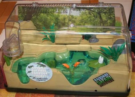 backyard safari land and water habitat backyard safari land and water habitat outdoor goods