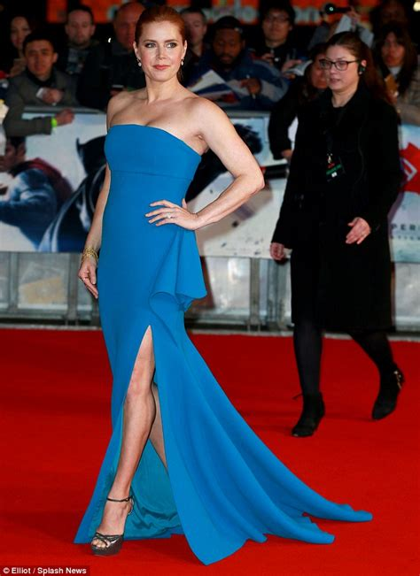 Aqilla Dress By Loislane batman v superman premiere sees gal gadot and outshine ben affleck daily mail
