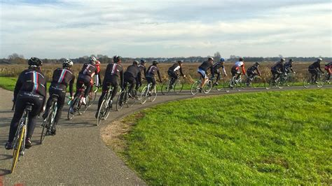 cycling espresso eindhoven toerclub woensel cycling club starts cycling lessons