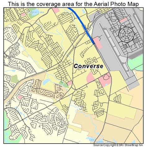 converse texas map converse tx pictures posters news and on your pursuit hobbies interests and worries
