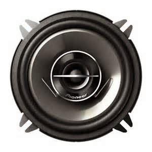 Speaker Subwoofer Terbaik Mobil review speaker mobil terbaik untuk sistem audio