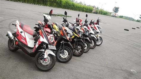 Modifikasi Motor X Ride Terbaru by Gambar Modifikasi Motor Yamaha X Ride Terbaru Modifikasi