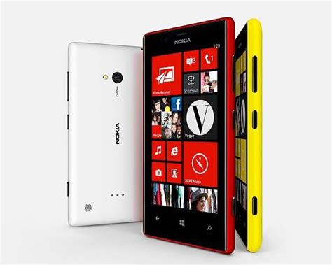 Nokia Lumia Windows8 nokia lumia 720 windows phone 8 smartphone gadgetsin