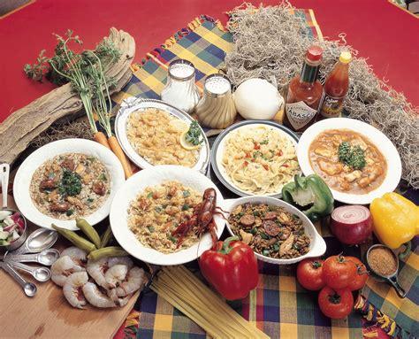 origins food creoles