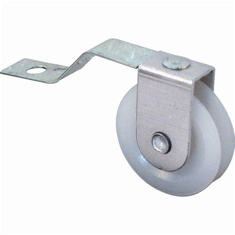 Sliding Patio Door Rollers Prime Line 1 1 4 In Sliding Glass Door Bearing Rollers 2 Pack D 1504 The Home Depot