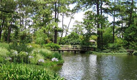 Japanese Gardens Japanese Gardening Houston Botanical Gardens Hermann Park