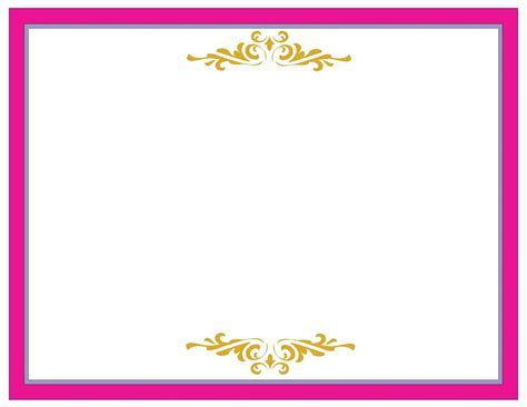 Blank gift certificates templates certificate templates without certificate templates without borders blank certificates yelopaper Choice Image