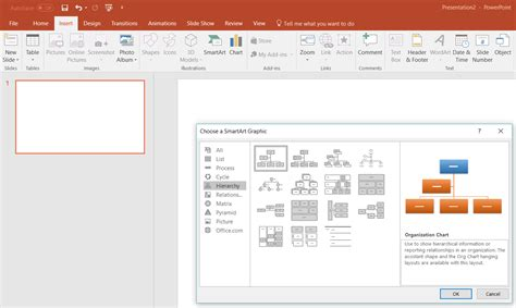 How To Make An Org Chart In Powerpoint Lucidchart How To Make An Org Chart In Powerpoint