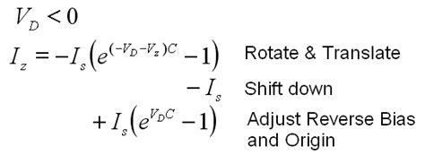 zener diode breakdown voltage equation j mike rollins simulator
