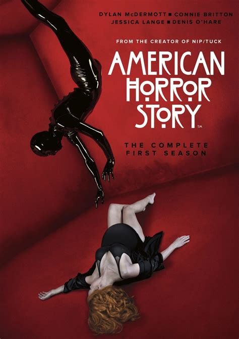 american horror story poster gallery tv series posters