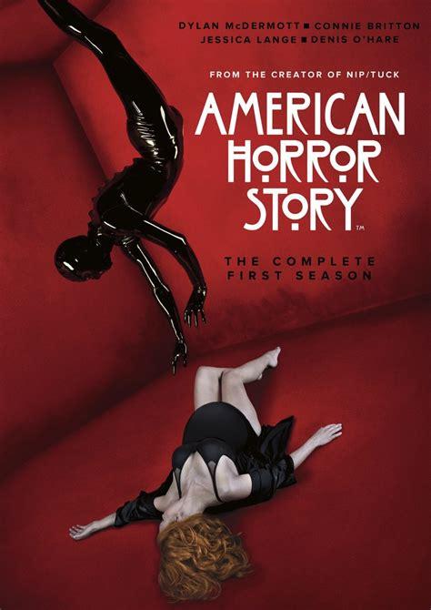 horror series 1 american horror story poster gallery tv series posters