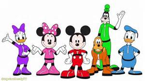 mickey mouse clubhouse space adventure coloring pages for