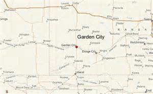garden city kansas location guide