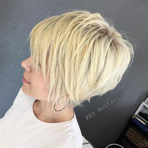 long and spiky shaggyhaiecuts 47 amazing pixie bob you can try out this summer