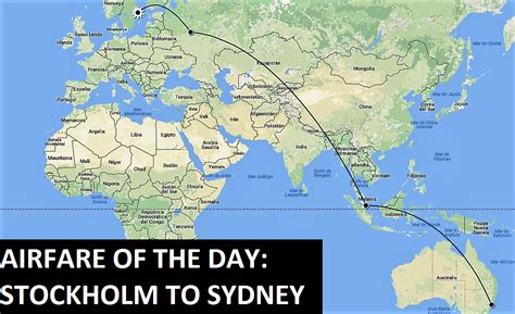 airfare of the day singapore airlines premium economy arn dme syd usd 1303 loyaltylobby
