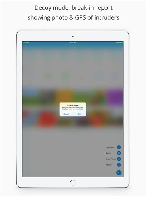 pattern password for iphone without jailbreak how to password protect encrypt photos on iphone without